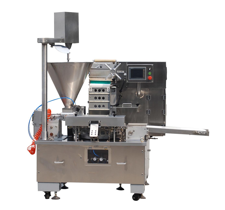 dumplings making machine