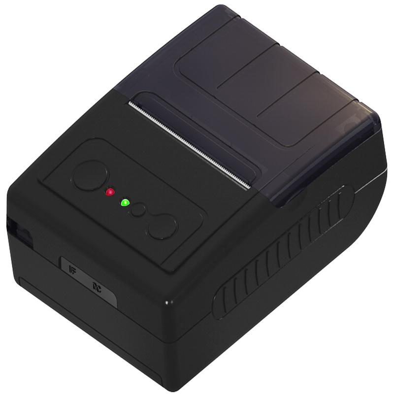 Mini Thermal Mobile Printer Wh-M01