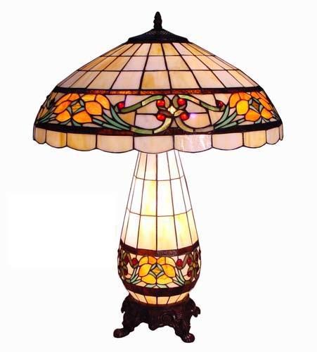 china tiffany table lamp td037 china tiffany lamp tiffany tabel. Black Bedroom Furniture Sets. Home Design Ideas