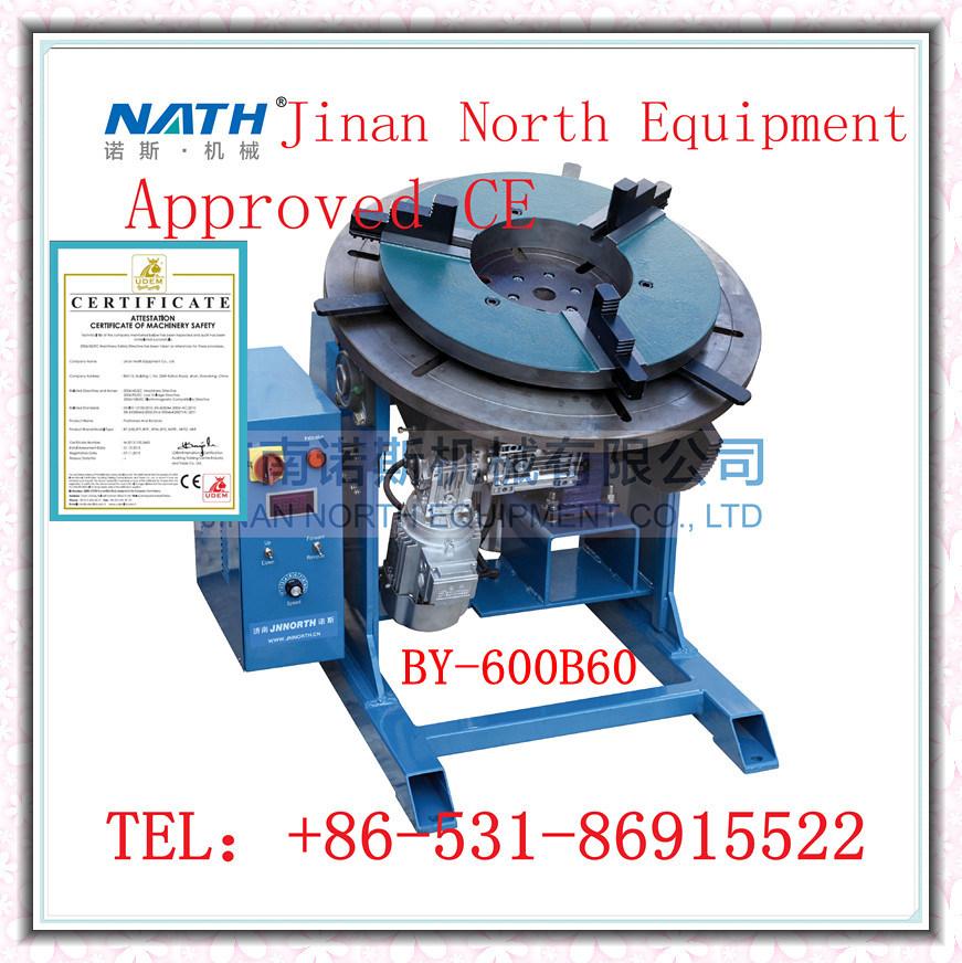 North Welding Positioner/Welding Turntable/Small Welding Positioner