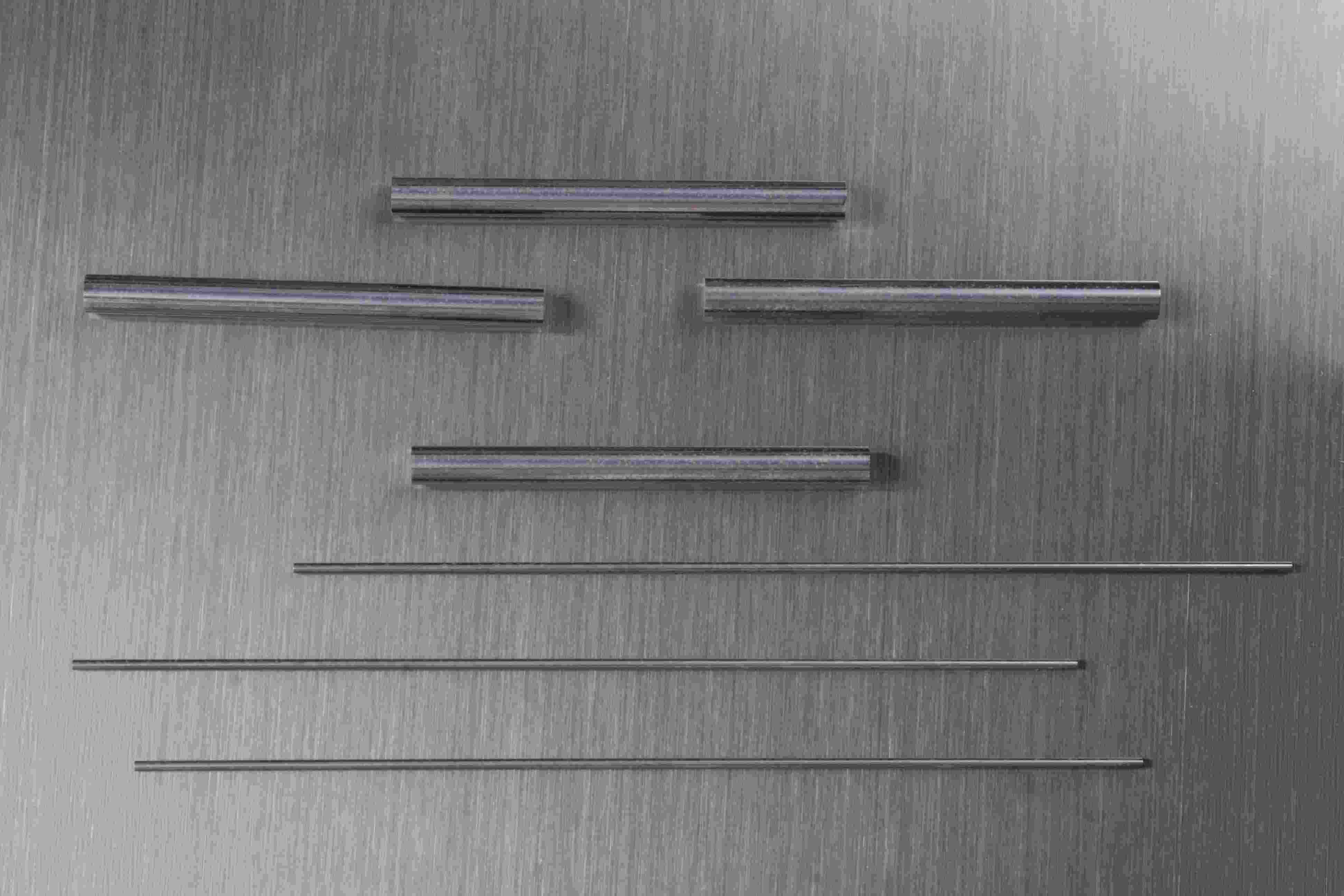 High Quality Tungsten Carbide Rods for Making Cutter