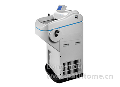 Semi- Automatic Tissue Cryostat / Freezing Microtome Ls-6150+