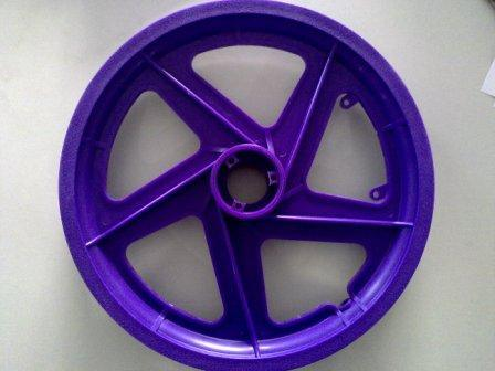 Plastic Bicycle Wheels Bicycling And The Best Bike Ideas