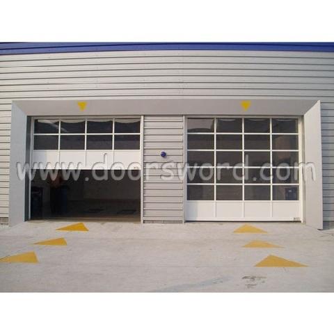 Industrial door china industrial door garage door