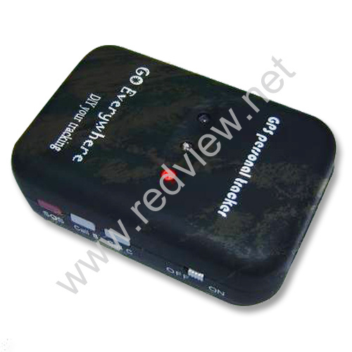 China Gps Tracker