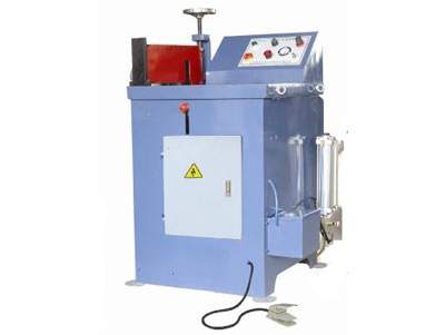 Aluminium Cutting Machine (MC-455L)