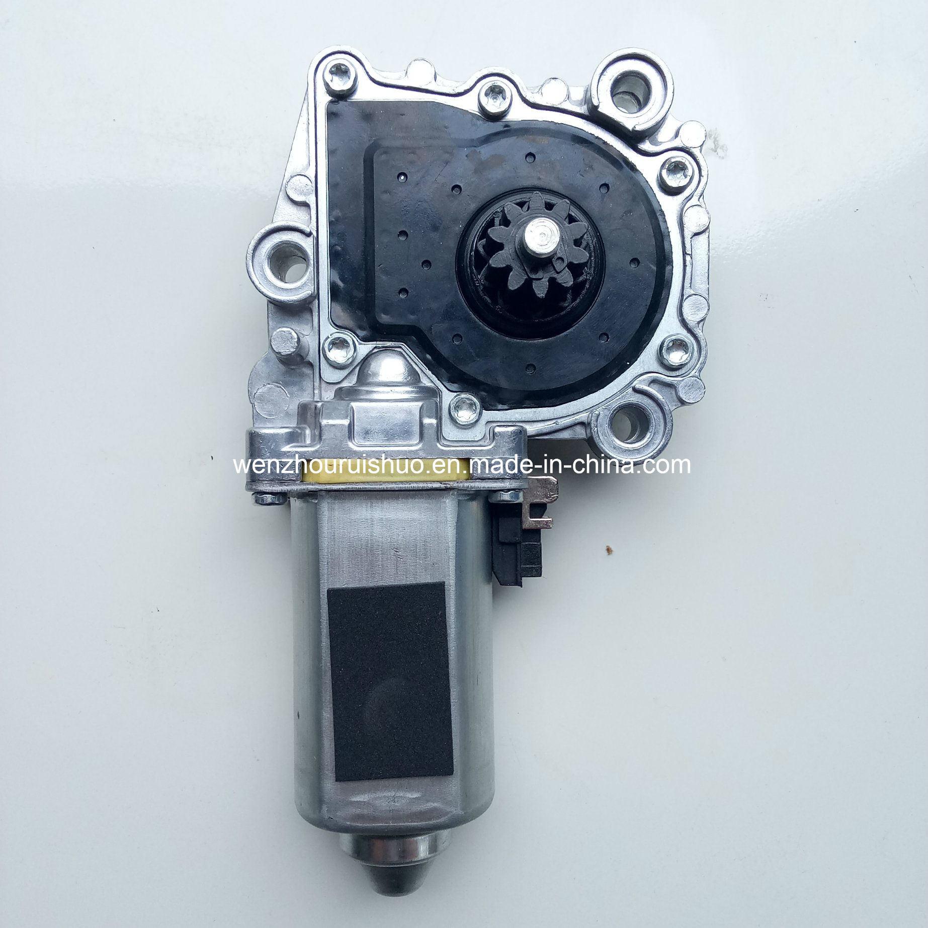 Power Window Motor Use for Volvo 3176549, 1062010