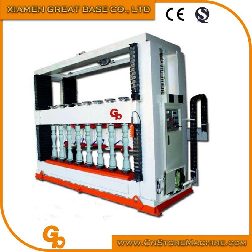 GBLGJ-800 Automatic Column Cutting Machine