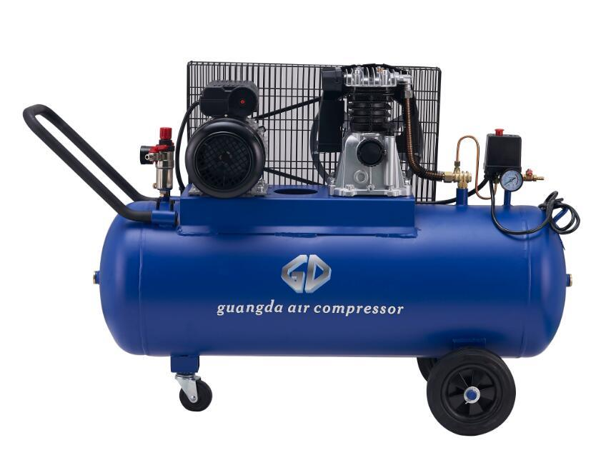3HP 2.2kw Air Compressor with 2060 Aluminum Pump (GHC2060)