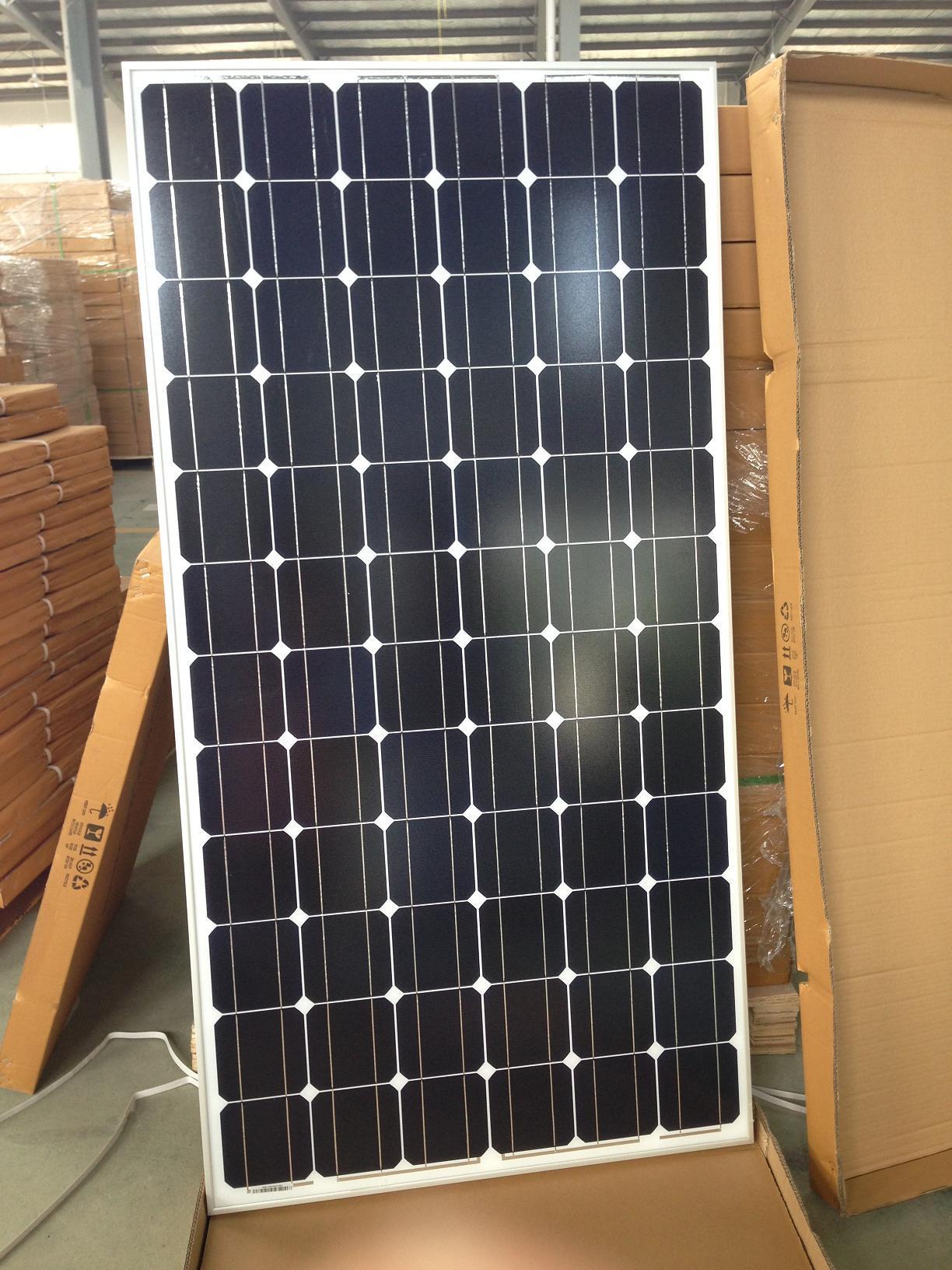 Pretty Solar Module (DSP-185M)