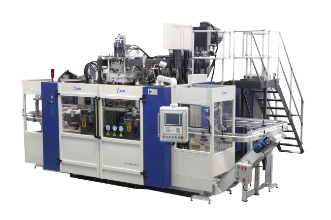 Full-Automatic Blow Molding Machine