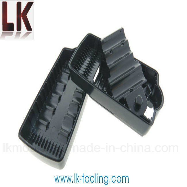 ISO Standard Customized High Precision Injection Moulding Parts