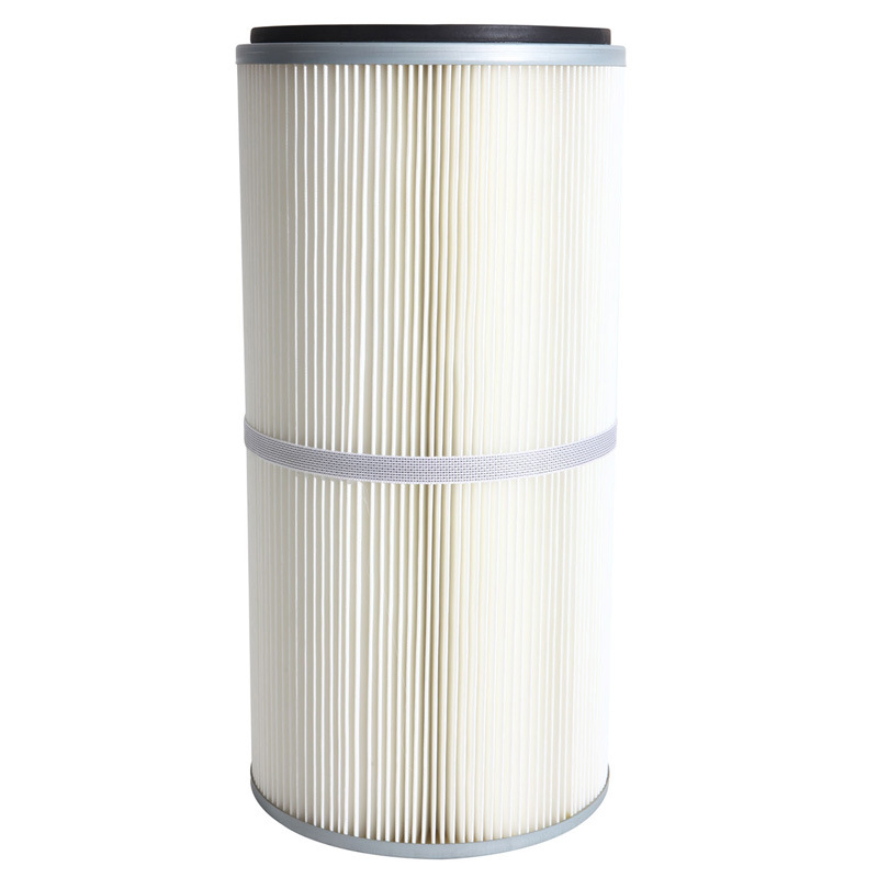 Filter Cartridge (Spun Bonded Polyester Air Filter Cartridge with PTFE Media) (TR/F3566)