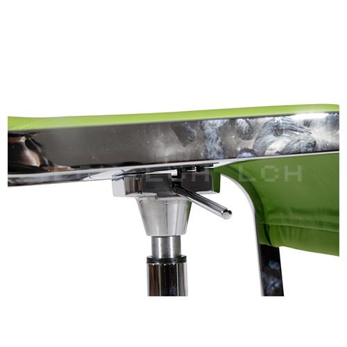 Modern Gas Lifter Lem Piston Bar Stool Counter Stool
