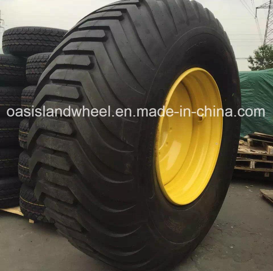 Agricultural Flotation Tyre (650/65-30.5) for Chaser Bin