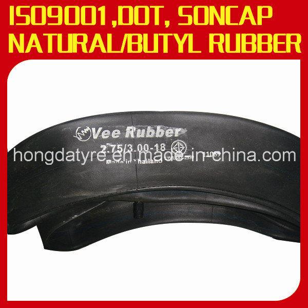 3.00-18 2.75-18 Golden Boy Motorcycle Inner Tube