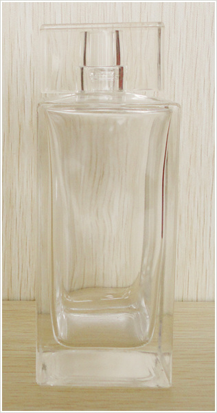 AC-2 Glass Perfume Bottle