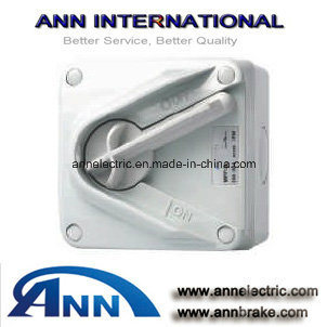Apf Series 1 Pole 1 Way Mini Isolator Switches IP66