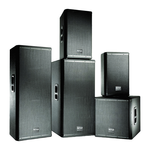 High Quality Jbl Style Professional Speaker (SRX-725)
