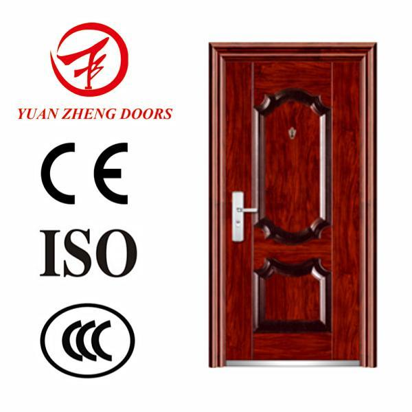 Safety Wood Door Made in China