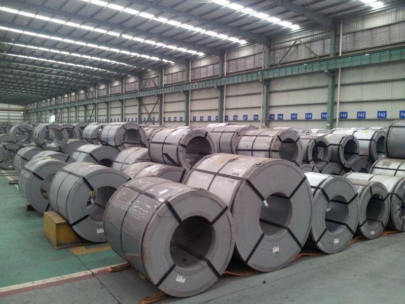 Baosteel B30p105 CRGO Material Coil