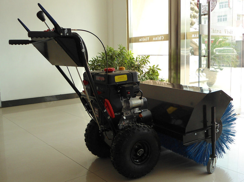 337cc 92cm Gasoline Power Sweeper