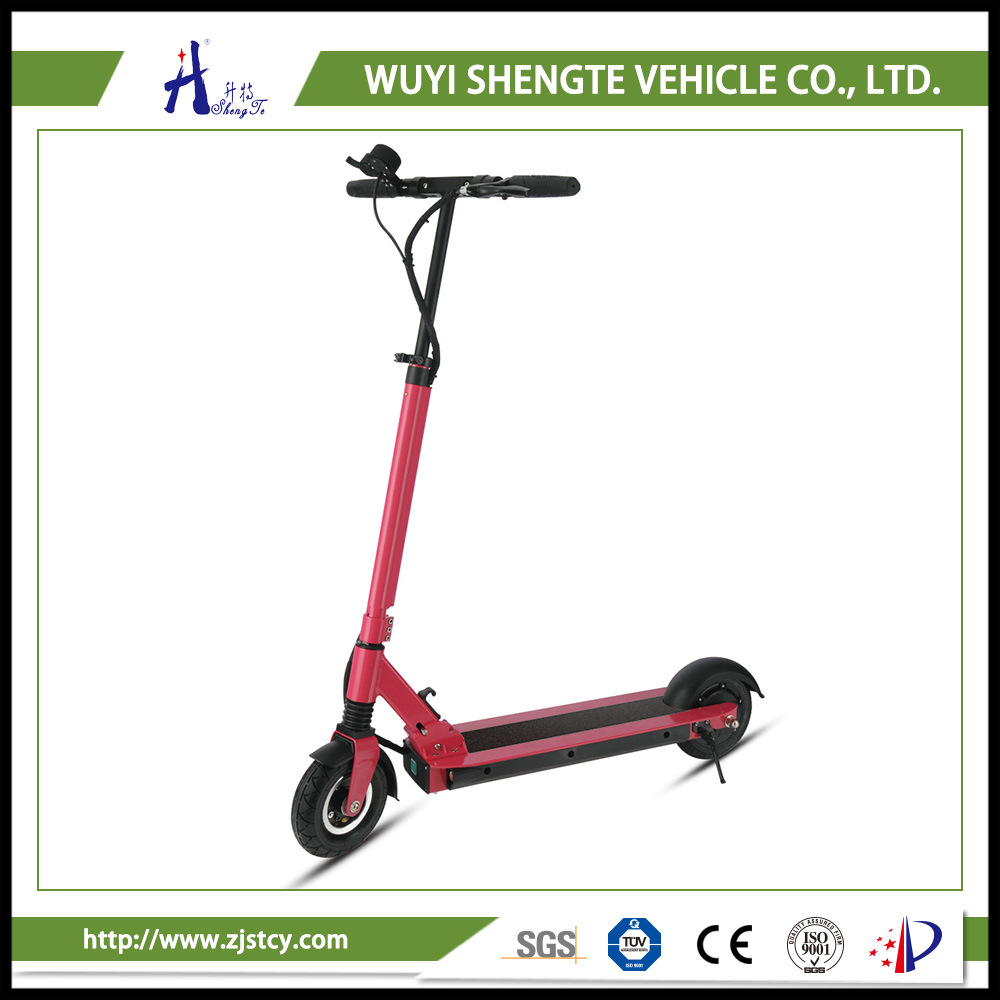 Hot Sell Made in China 2 Wheels City Electric Bicycle