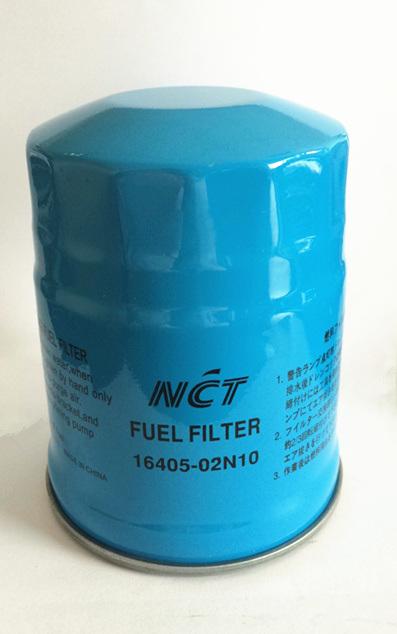Fuel Filter Use for Nissan (OEM NO: 16405-02N10)