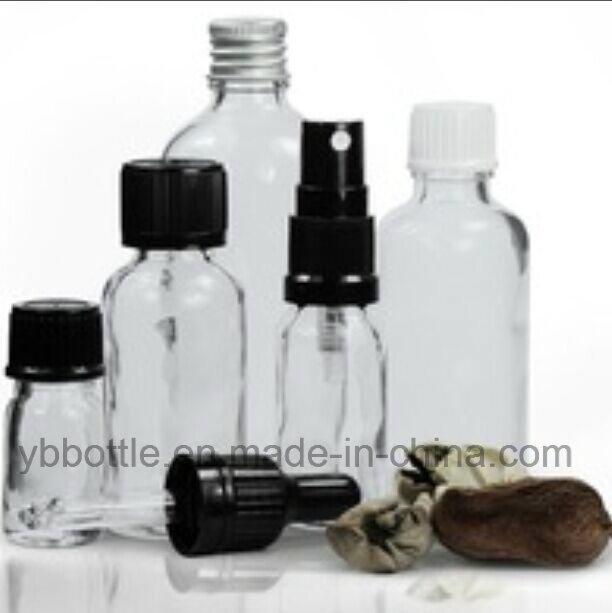 Green European Dropper/Essencial Oil Glass Bottle 5ml 10ml 15ml 20ml 30ml 50ml 100ml