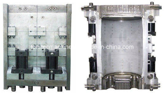 Large Hollow Blow Molding Mould