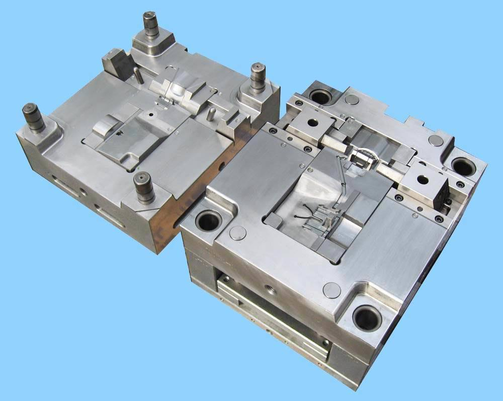 Professional Manufacturer, Injection Plastic Mould