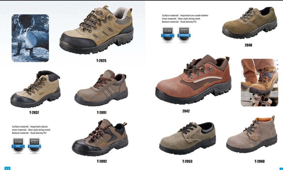 Cheap Work Safety Shoes, Men Industrial Safety Shoes, Men Safety Footwear for Men