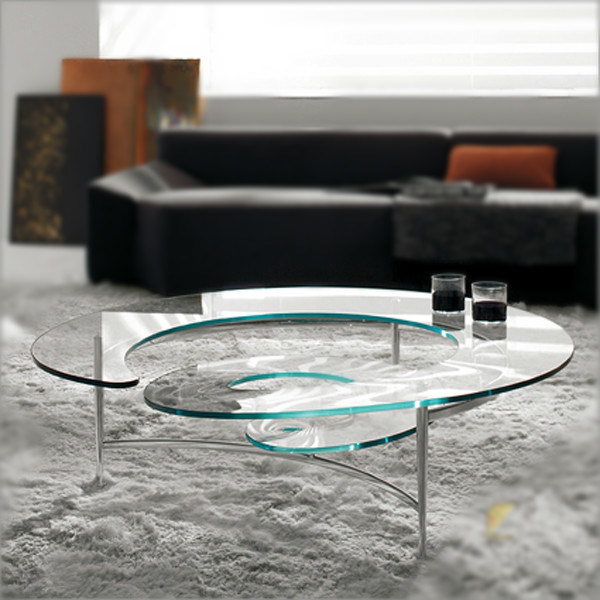 Tabletop Tempered Glass