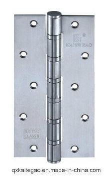 "(8""X4""X3.5mm-6BB) Stainless Steel Ball Bearing Practical Door Hinge"