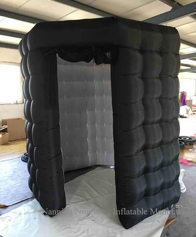 Hot Sale Campaign Photo Booth Inflatable Photo Booth for Campaign