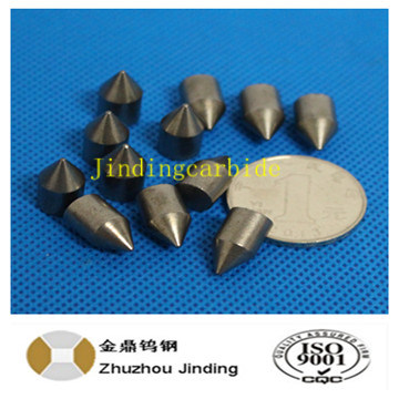 Cemented Carbide or Solid Carbide Bucket Teeth