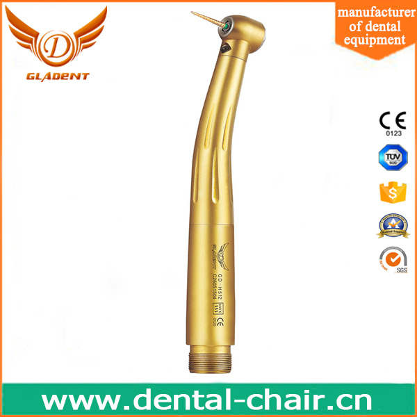 Gladent Dental High Speed LED Handpiece