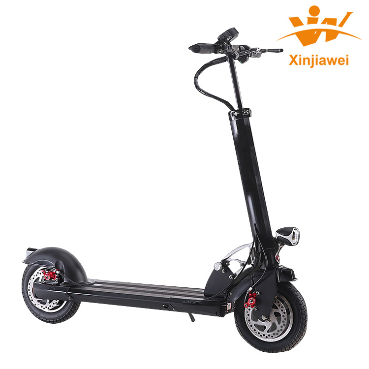 2 Wheels Foldable Adult Surfing Kick Scooter Electric Scooter Bike