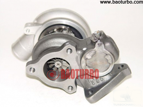Td04-10t/49177-01504 Turbocharger for Mitsubishi