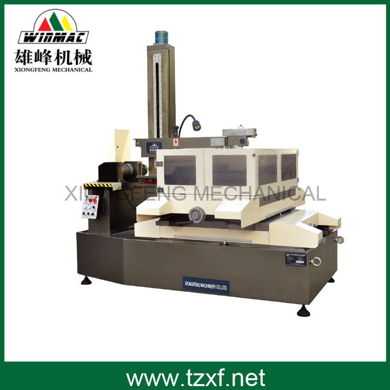 EDM-Single Cut, CNC Cutting Machine (Wire Cutter)