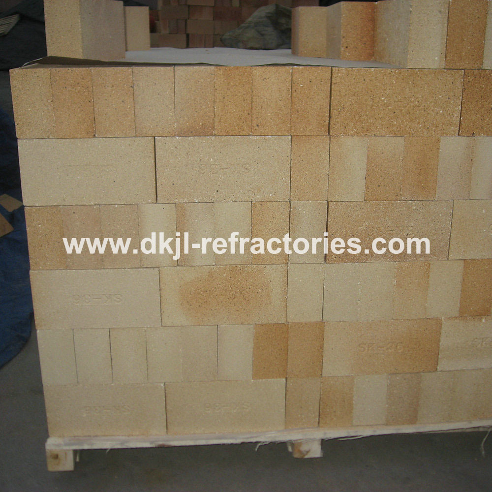 Types of Anti-Spalling High Alumina Refractory Fire Brick for Cement Kilns