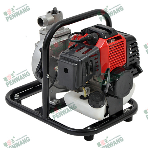 2inch Gasoline Engine Gasoline Water Pump (PW-10CX-3)