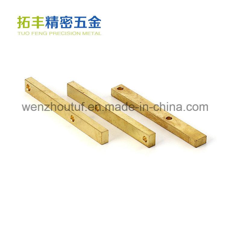 Custom Brass Rivet Terminal Contact Copper Screw Terminal
