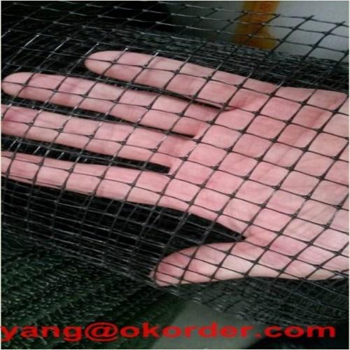 Plastic Mesh PP Material Deer Netting Fence