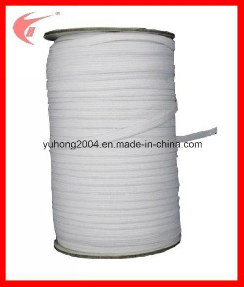7mm Elastic Webbing for Garments (YH-ET023)