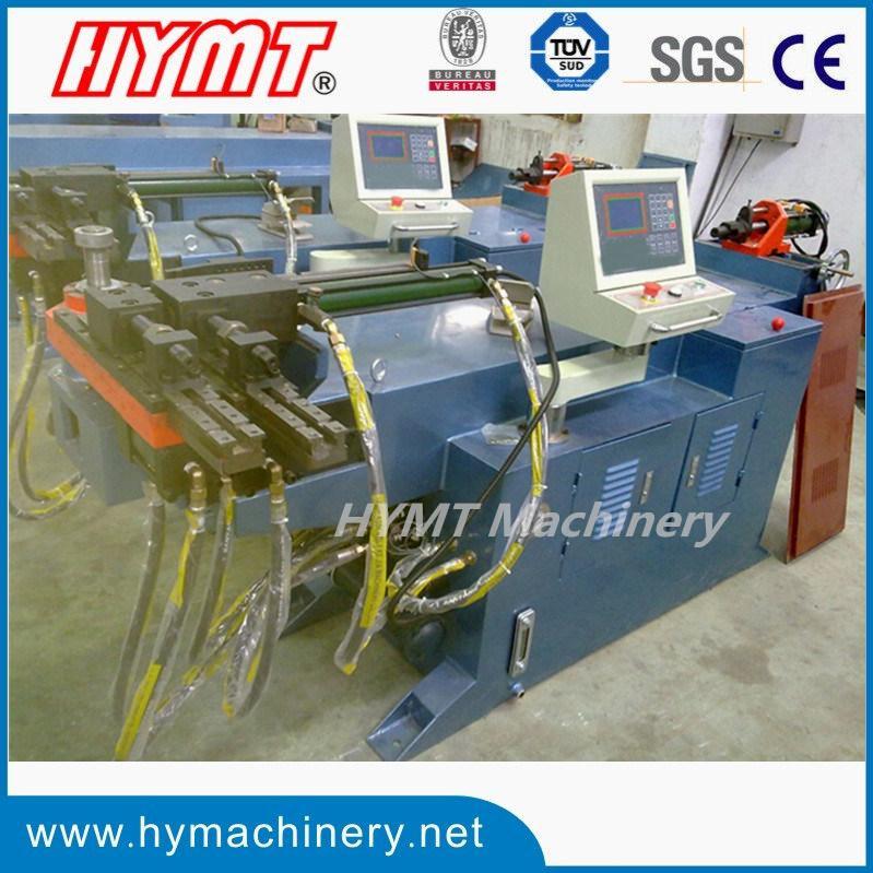DW89NC mandrel pipe tube bending machine