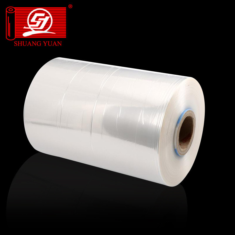 Plastic Wrap & Stretch Films
