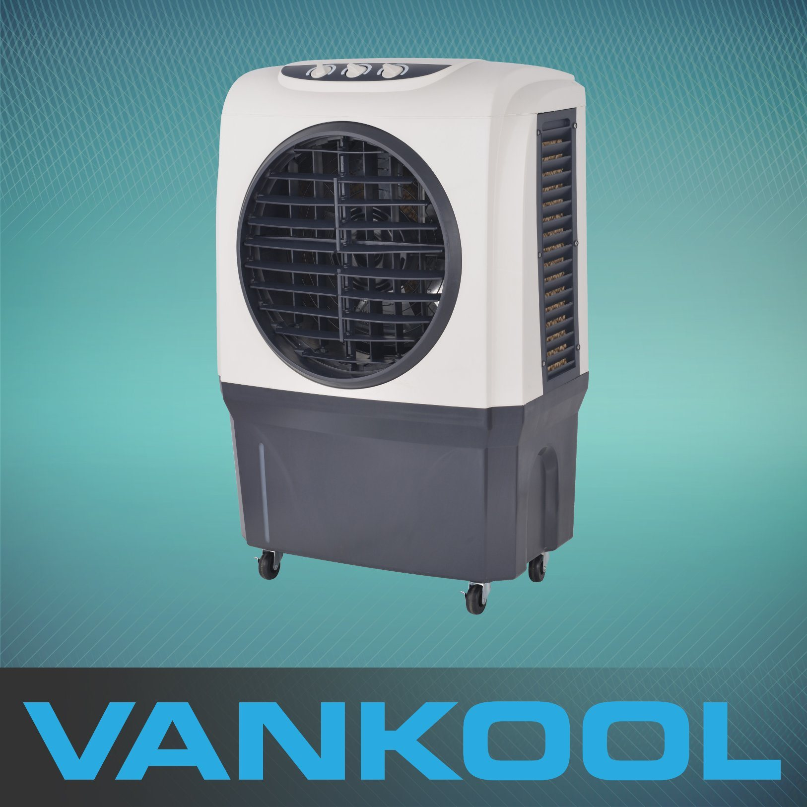 Wholesale Best Price Mobile Air Cooler with Certification