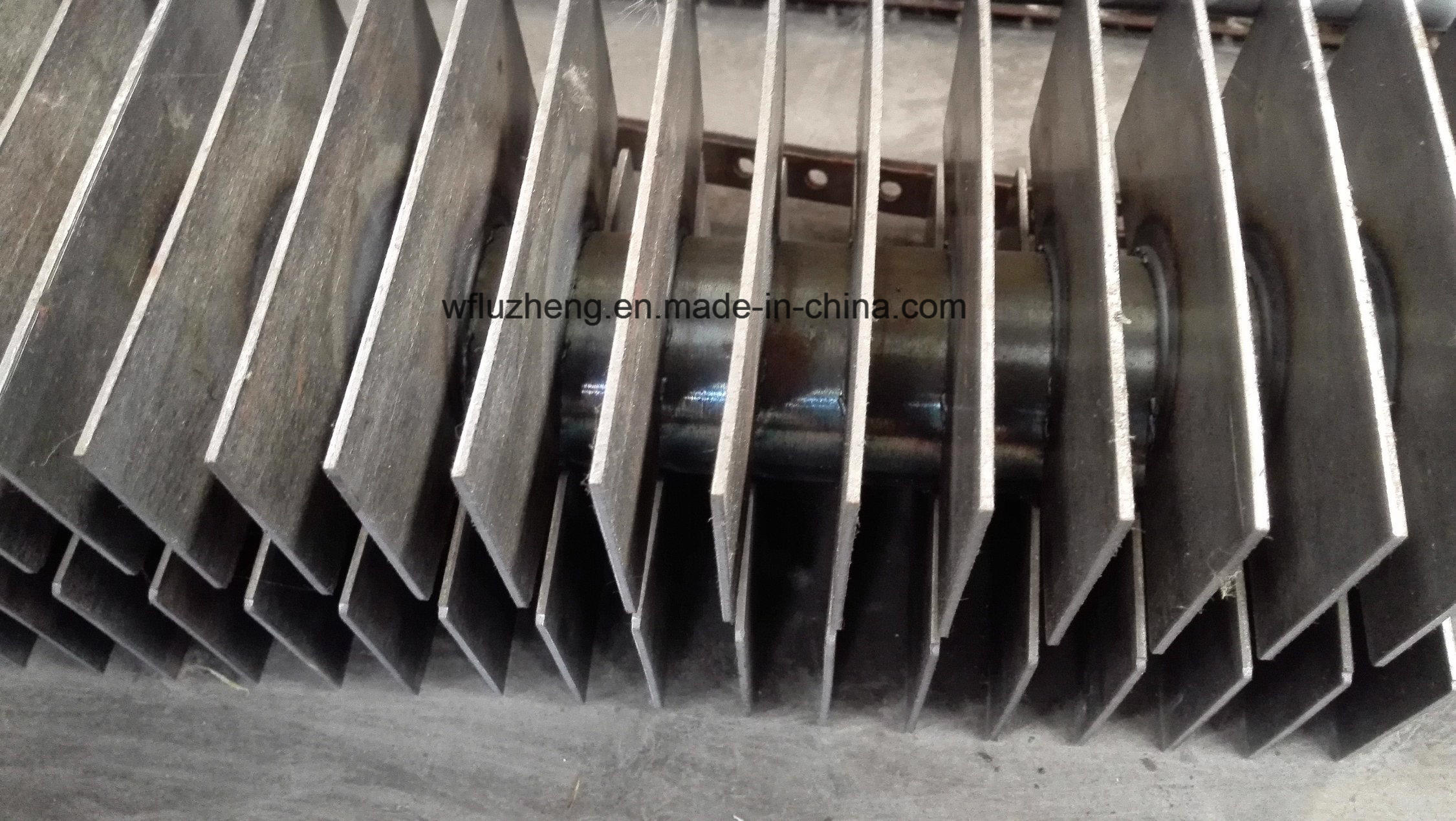 Carbon Steel or Stainless Steel Cooling H Hh Spiral Fin Tube for Economizer Units