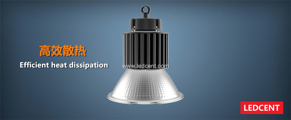 Cost Effective 200W LED High Bay Light